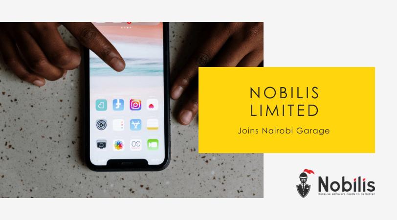 Nobilis Limited