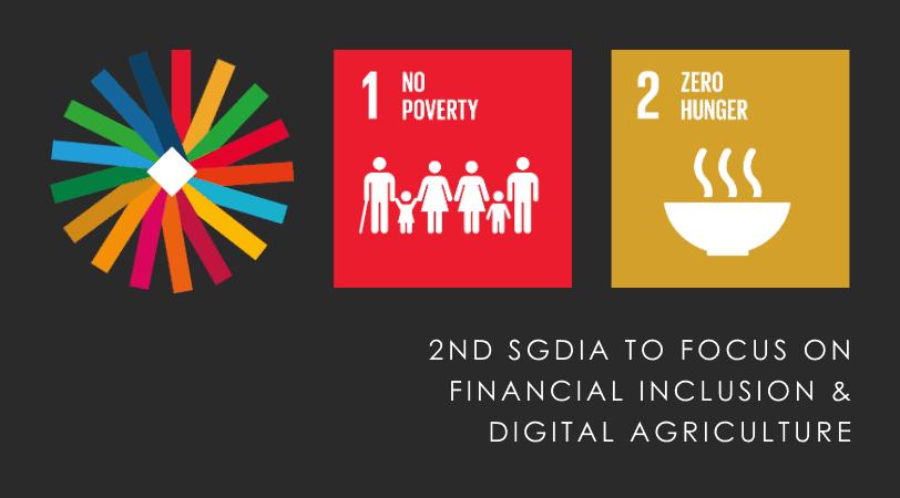 SDG Impact Accelerator (SDGia)