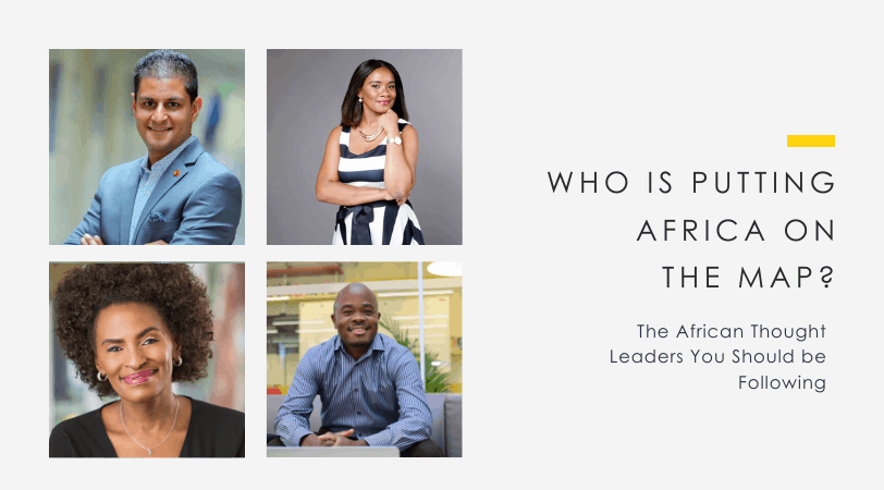 African Thought leaders