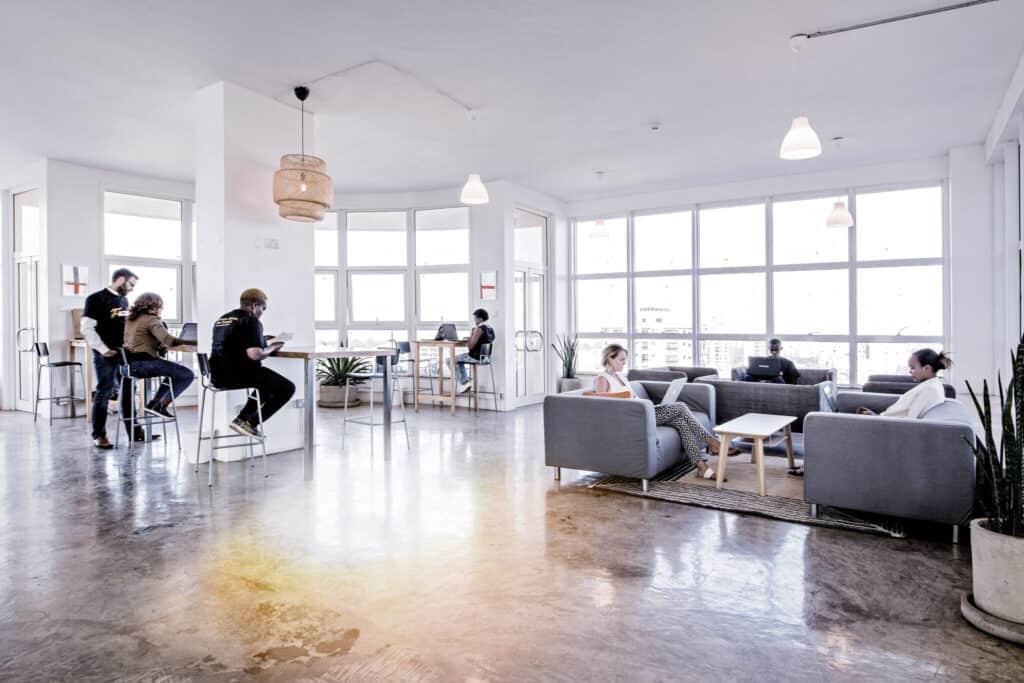 Coworking Space in Nairobi