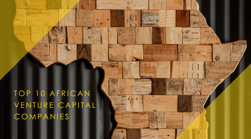 Venture Capitalism :: 9 Firms Invested in Africa