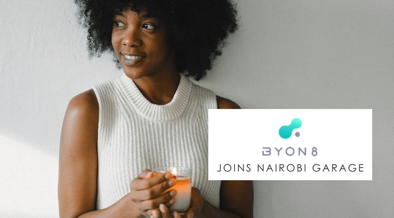 Karibu BYON8 App // 21st Century Healthmate Innovation