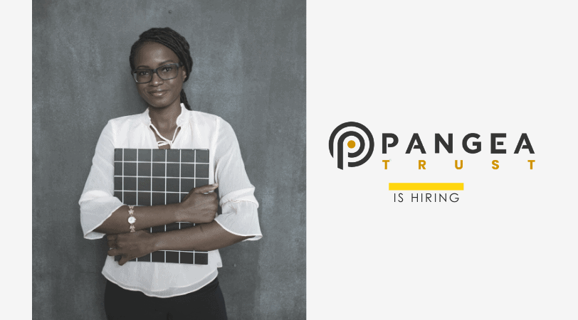 Fundraising Associate at Pangea Trust // Apply by April 30th