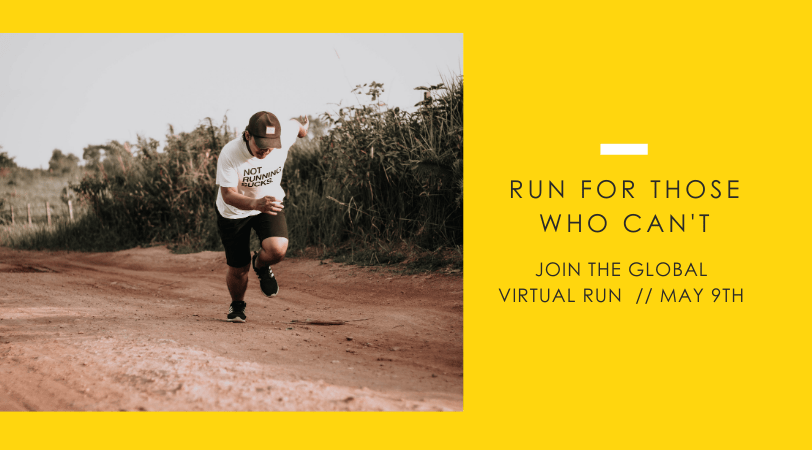 Wings For Life World Run 2021 // Run for a Great Cause