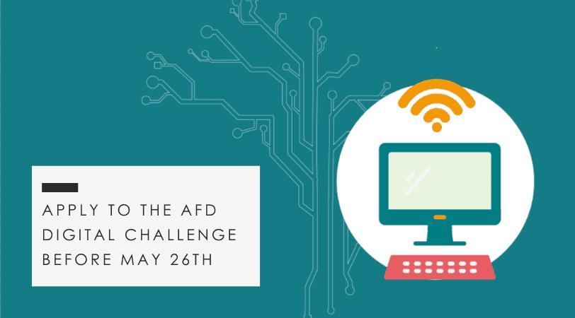 AFD Digital Challenge 2021 // Climate & Biodiversity Focus