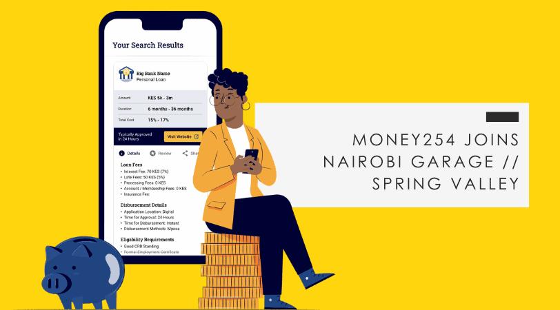 Karibu Money254 // Making Money Work For You