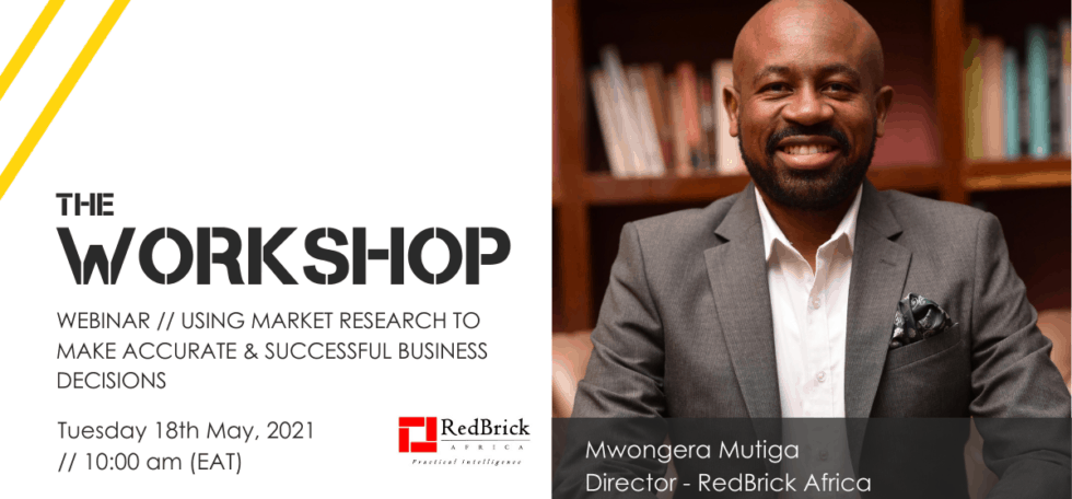 The Workshop // How to Make Successful Business Decisions