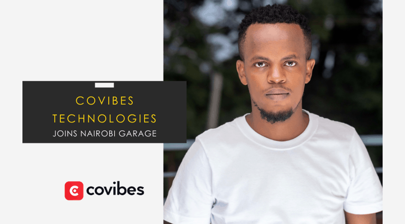 Covibes Technologies // Innovation For Africa's Music Boom