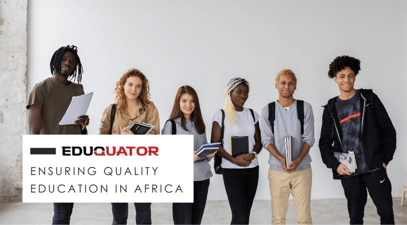 Eduquator // Securing Better Education For The Future