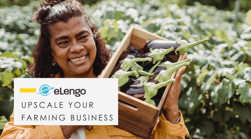 eLengo Spotlight // Interesting Farming Upscaling Tips