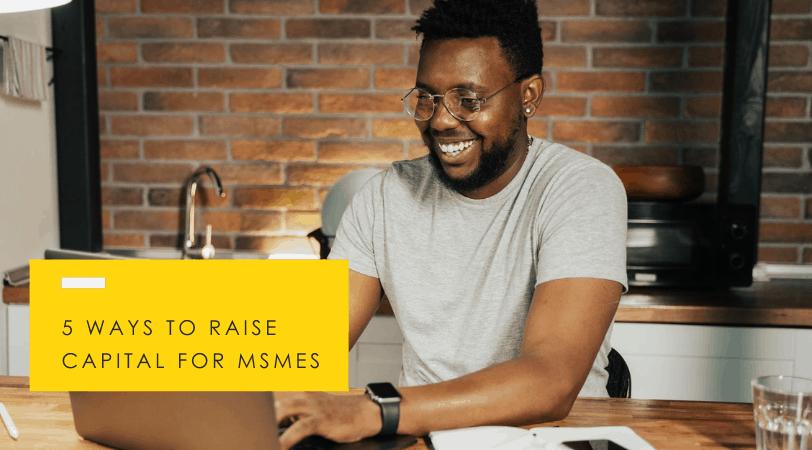 MSME Financing