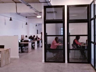 Nairobi Garage Delta Corner Westlands Skype Booths