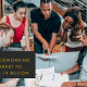 Global Coworking Space Market // Growth in 2021 & Beyond