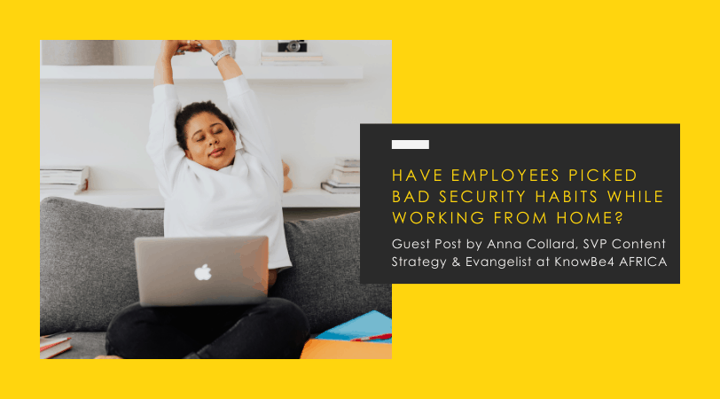 Guest Post: Work Security // Train the Hybrid Mind in 2021
