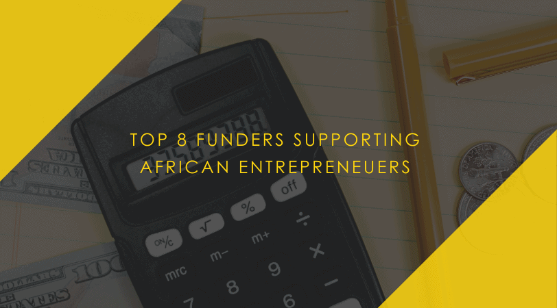 Funding Opportunities // 7 Amazing Innovation Challenges