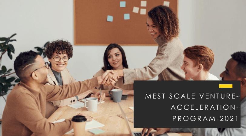MEST Scale Program