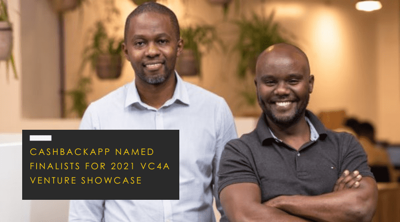 2021 VC4A Venture Showcase