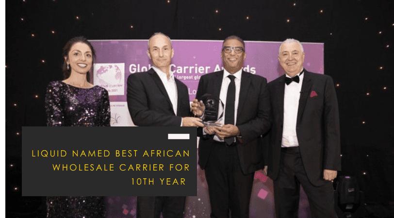 Global Carrier Awards