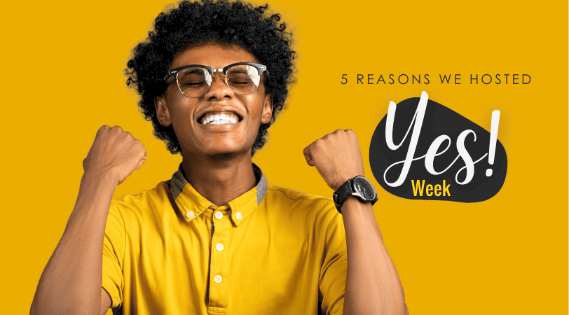 Customer Service Week // 5 Great Lessons Learned Overtime